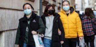 «Η Ιταλία έσφαλε που δεν έλεγξε τους επιβάτες τράνζιτ από την Κίνα», λέει μέλος του ΠΟΥ