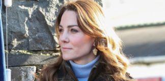 """Η Κέιτ Μίντλετον μιλάει για τις """"μητρικές ενοχές"""""""