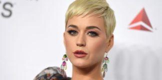 """Η Κέιτι Πέρι κατέρρευσε από διαρροή αερίου σε ακρόαση του """"American Idol"""""""