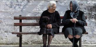 Η Μεσογειακή διατροφή βοηθά τους ηλικιωμένους να έχουν υγιή γηρατειά, σύμφωνα με ευρωπαϊκή έρευνα