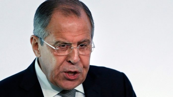 Η Μόσχα κατηγορεί την Ουάσιγκτον για «εγωκεντρισμό»