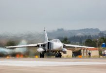 Η Ρωσία κατηγόρησε την Τουρκία ότι συνέδραμε τους αντάρτες σε επιθέσεις κατά του συριακού στρατού