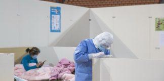 Η Ρωσία παρασκεύασε πέντε πρωτότυπα εμβόλια κατά του κοροναϊού