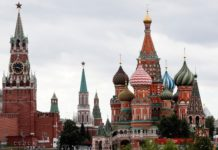 Η Ρωσία συνομιλεί με τους ηγέτες της Τουρκίας, της Γερμανίας και της Γαλλίας για την Συρία