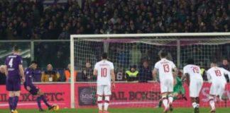 Η Serie Α το πρωτάθλημα με τα περισσότερα πέναλτι ανάμεσα στα top-5