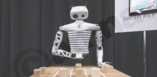 Η Τεχνητή Νοημοσύνη θα είναι το φετινό θέμα του Athens Science Festival
