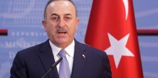 Η Τουρκία επιθυμεί την διπλωματική επίλυση της κρίσης με την Ρωσία για την Ιντλίμπ