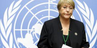 Η Ύπατη Αρμοστής για τα Ανθρώπινα Δικαιώματα καταγγέλλει τις ΗΠΑ και τη Βραζιλία για οπισθοδρόμηση στον τομέα της περιβαλλοντικής προστασίας
