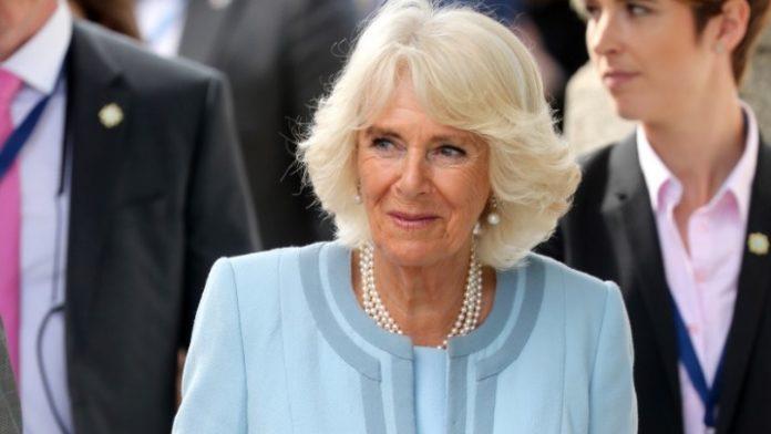 Η δούκισσα της Κορνουάλης για την ενδοοικογενειακή βία