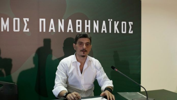 Η έκτακτη συνέντευξη Τύπου του Δ. Γιαννακόπουλου (live streaming)