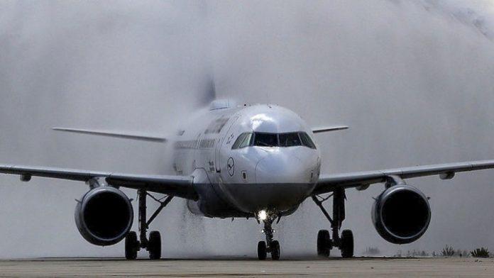 Η κλιματική αλλαγή δυσκολεύει την απογείωση των αεροπλάνων