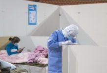 Η λοίμωξη του νέου κοροναϊού σε βρέφη και εγκύους