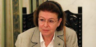 Η υπουργός Πολιτισμού για τον θάνατο της Άλκης Ζέη