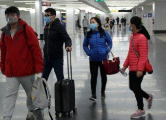 """ΙΑΤΑ-κοροναϊός: Ο αεροπορικός τομέας προβλέπει την """"πρώτη παγκόσμια πτώση"""" των κρατήσεων μετά το 2003"""