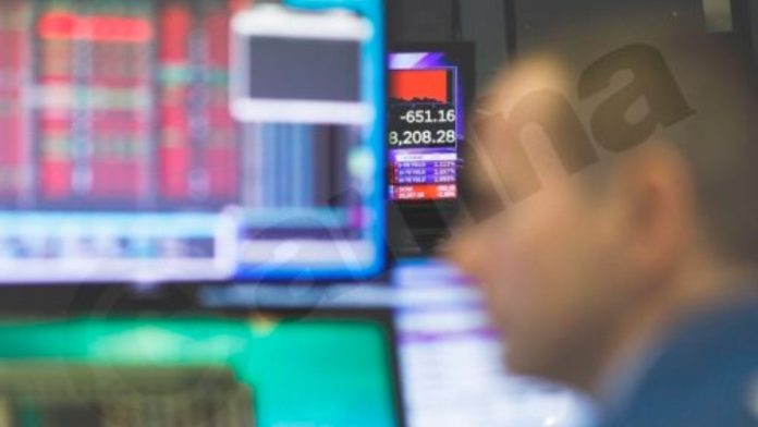ΗΠΑ: Στα 44,76 δολάρια το βαρέλι έκλεισε το αμερικανικό αργό, με πτώση 4,9%