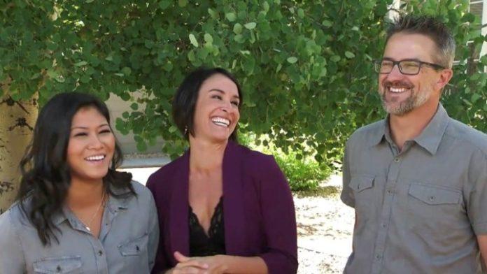 ΗΠΑ: Τηλεοπτική εκπομπή αναζητά κατοικία για να στεγάσει ένα... «ménage à trois»