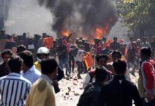 Ινδία: Επτά νεκροί στις διαδηλώσεις εναντίον του νόμου για την υπηκοότητα, εν μέσω της επίσκεψης Τραμπ