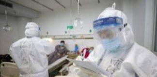 Ιράν: Ο αναπληρωτής υπουργός Υγείας διαγνώσθηκε θετικός στον κοροναϊό, οι πολίτες καλούνται να μένουν στα σπίτια τους