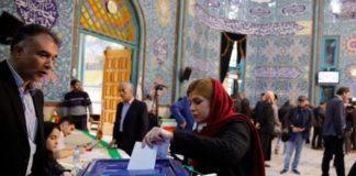 Ιράν-εκλογές: Υποψήφιοι που συνδέονται με τους Φρουρούς της Επανάστασης προηγούνται στην Τεχεράνη
