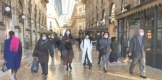 Ιταλία: 400 τα κρούσματα κοροναϊού