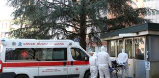 Ιταλία: 76 τα κρούσματα κοροναϊού, σε πέντε περιφέρειες της χώρας