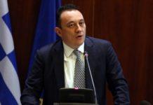 Κ. Βλάσης: Η Παγκόσμια Ημέρα Ελληνικής Γλώσσας, ευκαιρία να αναδείξουμε την οικουμενική διάσταση του Ελληνισμού
