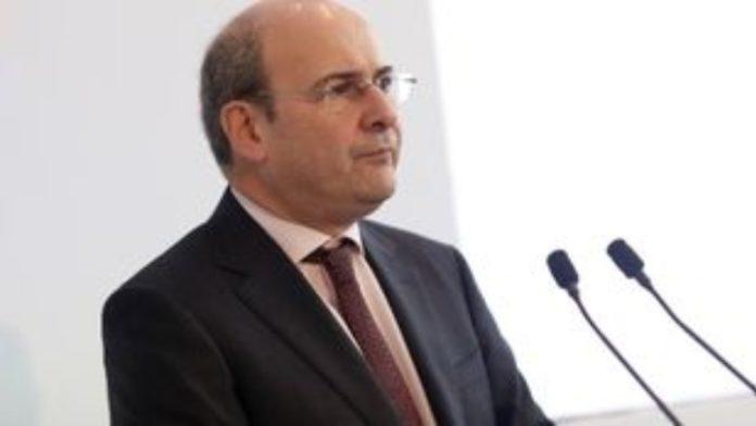 Κ. Χατζηδάκης: Έως τον Ιούνιο το νομοσχέδιο για την ηλεκτροκίνηση