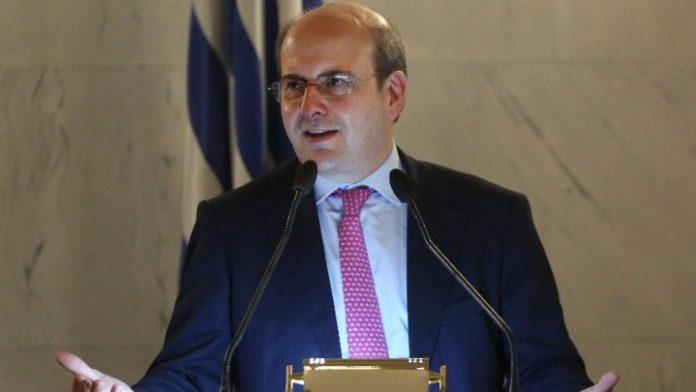 Κ. Χατζηδάκης: Στην Άνδρο μετατρέπουμε μια εθνική ντροπή σε καλή πρακτική