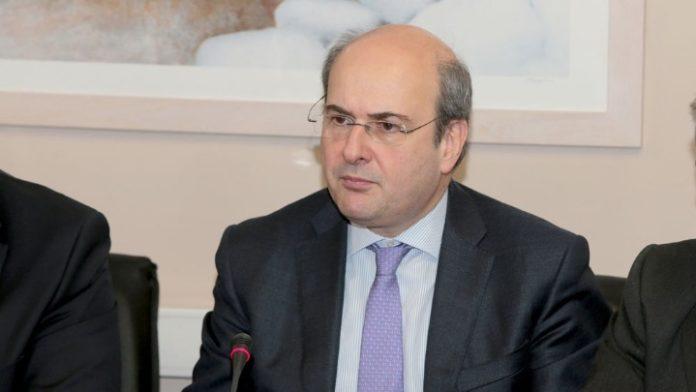 Κ. Χατζηδάκης: Συμμαχία με την Τ.Α. στην εθνική προσπάθεια προστασίας του περιβάλλοντος