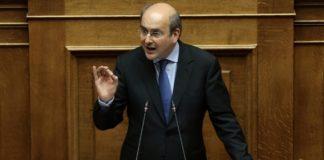 Κ. Χατζηδάκης: Τελευταία ευκαιρία για λύση στο «μπάχαλο» της ΛΑΡΚΟ