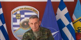 Κ. Φλώρος: η Ελλάδα είναι μια «γέφυρα» που ενώνει φίλους για την ασφάλεια στην περιοχή