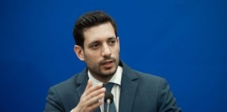 Κ. Κυρανάκης για «Μάξιμο Σαράφη» και «Αικατερίνη Κελέση»: Αποδείχθηκε ότι ήταν μάρτυρες εκλογικού συμφέροντος