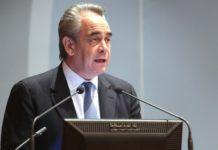 Κ. Μίχαλος: στο βαθμό που είναι δημοσιονομικά εφικτό, αναμένουμε να συνεχιστούν οι μειώσεις στο μη μισθολογικό κόστος