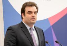 Κ. Πιερρακάκης: Μέχρι το τέλος Μαρτίου η βίβλος του ψηφιακού μετασχηματισμού