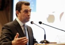 Κ. Σκρέκας: Βασική προτεραιότητα της κυβέρνησης είναι η στήριξη του Έλληνα αγρότη