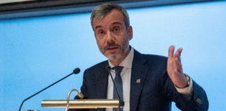 """Κ. Ζέρβας: """"Απαιτείται διαχείριση χωρίς κανένα πανικό"""""""
