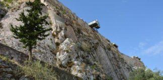 ΚΑΣ: «Ναι» στις μελέτες για την εγκατάσταση νέου ανελκυστήρα ΑμεΑ στην Ακρόπολη