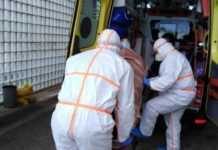 Καλά στην υγεία της η 38χρονη που διαγνώσθηκε με κοροναϊό στη Θεσσαλονίκη
