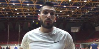 Κασελάκης: «Δεδομένη η διάθεση όλων στην Εθνική» (video)
