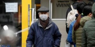 Κίνα-Covid-19: 2.442 οι νεκροί, 76.936 τα κρούσματα στην Κίνα. Αυξάνονται τα κρούσματα στη Νότια Κορέα