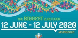 Κίνδυνος μετάθεσης ή, αναβολής του EURO 2020