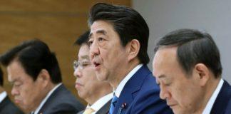 Κλείνουν τα σχολεία στην Ιαπωνία λόγω κορωναϊού