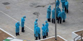 Κοροναϊός: 118 νέοι θάνατοι, 889 νέα επιβεβαιωμένα κρούσματα στην Κίνα