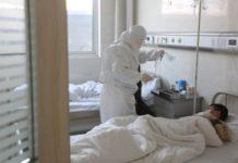 Κορωναϊός: Ύποπτο κρούσμα στην Κέρκυρα - Μεταφέρθηκε στα Ιωάννινα