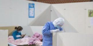 Κοροναϊός: 52 νέοι θάνατοι καταγράφηκαν στην ηπειρωτική Κίνα