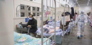 Κορωνοϊός: 93 θάνατοι σε ένα 24ωρο