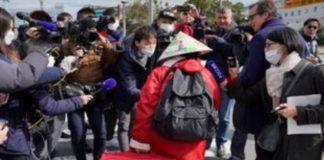 Κοροναϊός: Εκατοντάδες επιβάτες του Diamond Princess αποβιβάστηκαν στη Γιοκοχάμα, οι νεκροί της επιδημίας ξεπέρασαν τους 2.000 στην Κίνα
