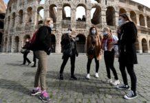 Κοροναϊός: Η Ρωσία ανακοίνωσε νέους περιορισμούς που αφορούν την Ιταλία και τη Ν. Κορέα