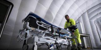 Κοροναϊός-Ιταλία: 357 τα επιβεβαιωμένα κρούσματα