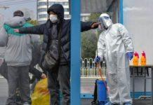 Κοροναϊός: Μόλις 9 νέα κρούσματα εκτός Χουμπέι επιβεβαιώθηκαν χθες στην ηπειρωτική Κίνα